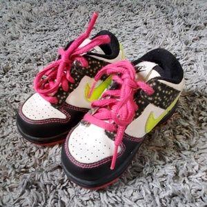 Size 6c toddler Nike Shoes